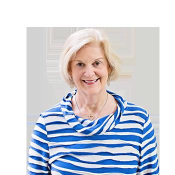 Cheryl V. Longuet